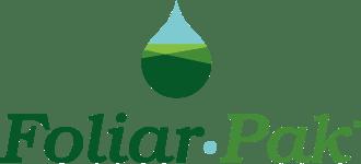 foliar-pak vertical logo