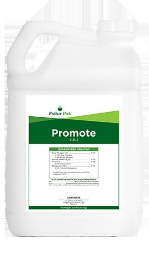 foliar-pak promote product
