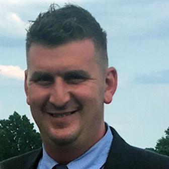 David Woehler headshot