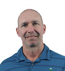 Curt Geron headshot