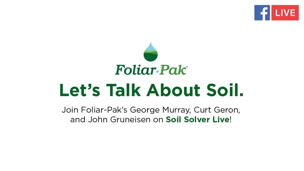 soil solver live