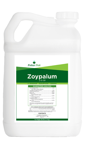 zoypalum product