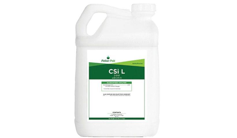 container of CSi L