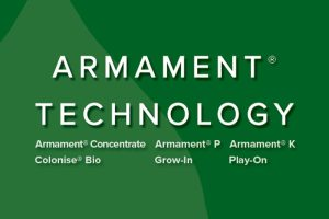 armament technology graphic