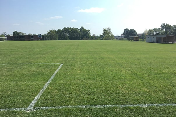 primary soccer field used by casey martin
