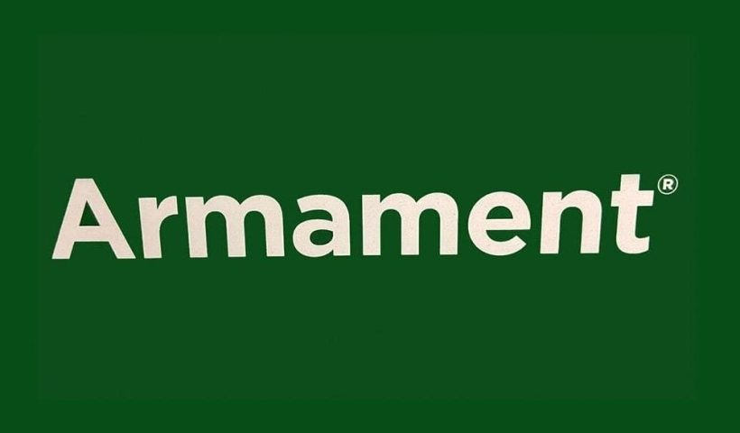armament logo