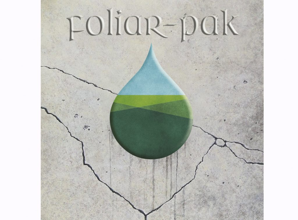 foliar pak whitesnake cover photo